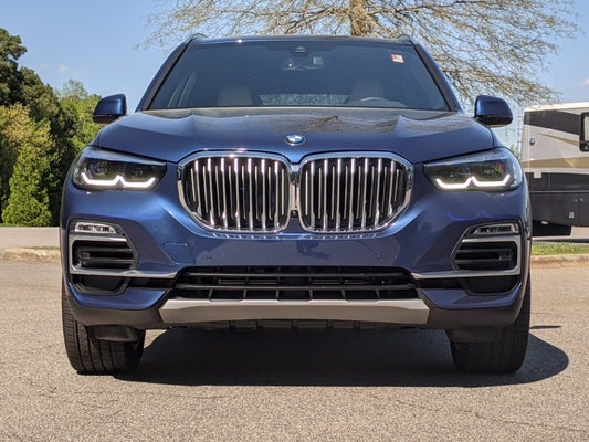2021 Bmw X5 Sdrive40i In Raleigh Nc Raleigh Durham Bmw X5 Leith Acura In Raleigh