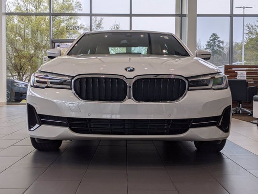 2021 Bmw 5 Series 530i In Raleigh Nc Raleigh Durham Bmw 5 Series Leith Acura In Raleigh